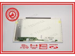 Матрица 15,6 LG LP156WH2-TLQ1, NORMAL, 1366x768, глянцевая, 40pin, разъем слева внизу