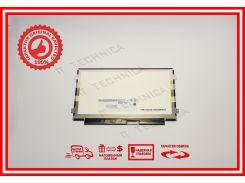 Матрица 10,1 LG LP101WSB, SLIM, 1024x600, глянцевая, 40pin, разъем справа внизу