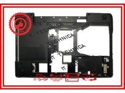 Нижняя часть (корыто) Lenovo Y570 Y575 Черный