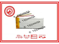 Батарея для планшета 3,7V 94x38x3mm 3pin mAh