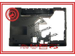 Нижняя часть (корыто) Lenovo G570, G575 с HDMI Черный