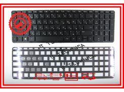 Клавиатура HP Pavilion 15-P без рамки с подсветкой