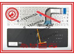 Клавиатура HP Pavilion 15Z-P без рамки с подсветкой