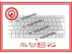 Клавиатура HP Mini 210-1087 210-1146 Серебристый