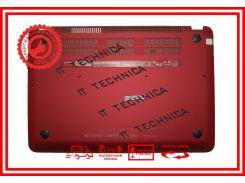 Нижняя часть (корыто) HP ENVY6-1000 Красный