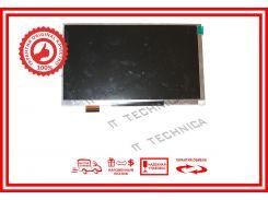 Матрица 164x97x3mm 30pin FPC0703008