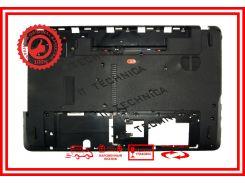 Нижняя часть (корыто) Acer Aspire E1-521 E1-531 E1-571 E1-531G E1-571G Черный