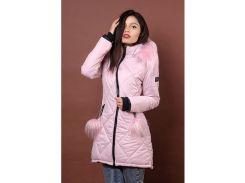 Зимняя молодежная куртка Ирма