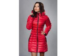 Молодежная зимняя куртка Анна