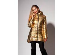 Зимняя женская молодежная куртка Марго