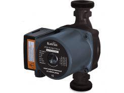 Насос циркуляционный Katran 100Вт Hmax 6м Qmax 75л/мин Ø1 130мм + гайки ؾ Katran (774531)