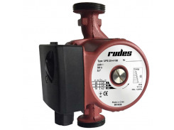 Rudes UPS 25-4-180 Циркуляционный насос (2200000015525)