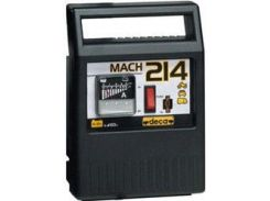 Зарядное для аккумуляторов Deca Mach 214