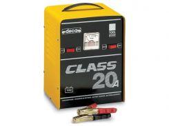 Зарядное для аккумуляторов DECA CLASS 20A