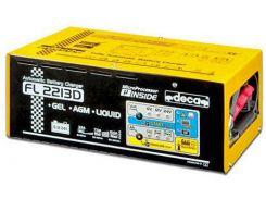 Зарядное для аккумуляторов Deca FL 2213D