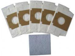 Gorenje GB2 5 бумажных мешков и фильтр