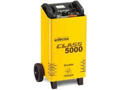 Пуско-зарядное устройство Deca Class Booster 5000E