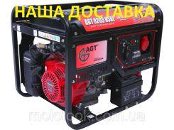 Генератор AGT 8203 HSBE TTL