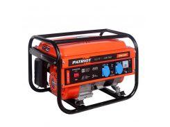 PATRIOT SRGE 2500 Генератор бензиновый