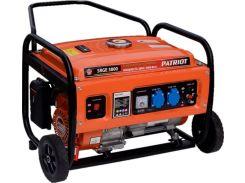 PATRIOT SRGE 3800 Генератор бензиновый