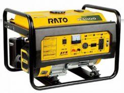 Генератор Rato R6000WTE