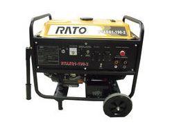 Сварочный генератор Rato RTAZQ1-190-2
