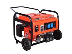 PATRIOT SRGE 3800E Генератор бензиновый