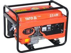 Генератор бензиновый Yato YT-85432