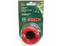 Bosch F.016.800.176 Лiска  для намотування дiаметр 1.6 мм, довжина 24 м