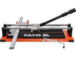 YATO Плиткоріз ручний , l=400мм