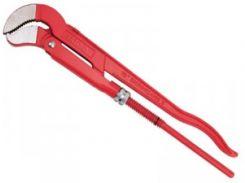 """YATO Ключ трубний  переставний 1,5"""" CrV-тип""""S"""" l=420мм"""