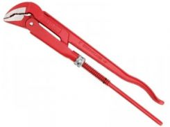 "YATO Ключ трубний  переставний, Cr-V,1""на 45°, l= 330 мм"