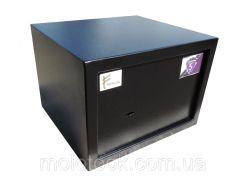 Мебельный сейф ТМ Ferocon БС-25М.К.9005