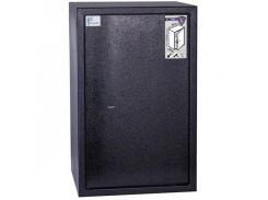 Офисный сейф Ferocon БС-63К.Т1.П1.9005, 400х630х380, 21.5 кг