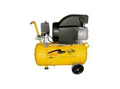 DENZEL Компрессор воздушный PC 1/24-205 1,5 кВт, 206 л/мин, 24 л