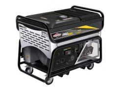 Генератор бензиновый Briggs & Stratton Pro Max 10000T (380 В) (030509)