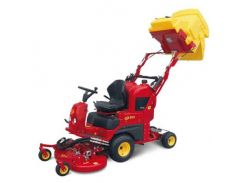 Трактор бензиновый Gianni Ferrari GTS200W_H