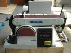 Шлифовальный станок FDB Maschinen MM4115