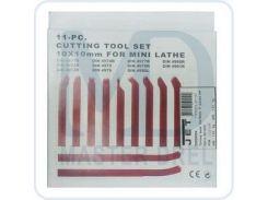 Набор JET из 11 резцов, 10 х 10 мм (D-8, BD-920)