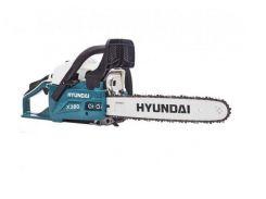 Цепная пила Hyundai Х 380