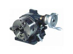 Стол круглый делительный с трехкулачковым патроном RTU 165 (3354165)