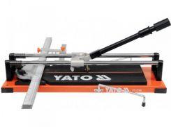 Плиткорез ручной Yato YT-3700 400мм