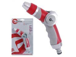 Пистолет-распылитель для полива INTERTOOL GE-0018