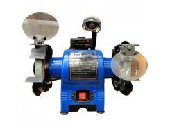 Точильно-шлифовальный станок Utool HBG-620A