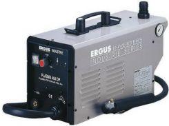 Сварочный аппарат ERGUS Plasma 404 DP (DDF115.040.PLA.03.00)