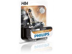 Лампа галогенная Philips HB4 Vision, 3200K, 1шт/блистер