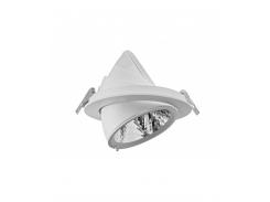 Светильник врезной VISION PIXEL GLR155R/30W