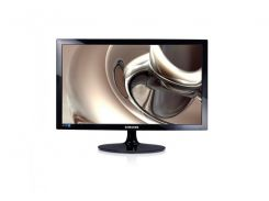 21,5''TFT, SAMSUNG LS22D300NY/CI LED (5ms, VGA) Black