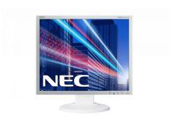 19''TFT, NEC EA193Mi LED IPS (6ms, VGA, DVI, DP) White