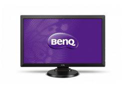 24''TFT, BENQ RL2460HT LED (1ms, VGA, DVI, HDMI, колонки) Black